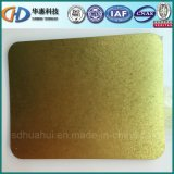 Galvalume-Stahlring mit Preis Cer ISO-9001 bestenfalls