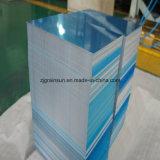 Het Blad van het aluminium voor lamp-Schoorsteen wordt gebruikt die
