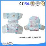De beschikbare Baby van de Luiers van de Baby vertroetelt van Fabrikant Quanzhou