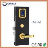 Cerradura electrónica de bloqueo inalámbrico sistema de llave tarjeta Hotel