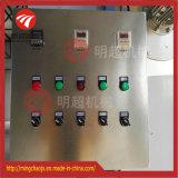 Parámetro técnico de cada modelo para el alimento que seca Machine