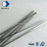 Tiras del carburo de tungsteno para talla de las herramientas de corte la varia disponible