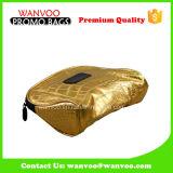 カスタマイズされた金カラーPU美しい小型経済的な装飾的な袋