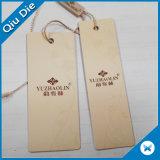 Vêtement d'impression d'Ocm pour le tissu de papier d'étiquette du fabriquant de Carboard