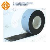 1.5mmの屋根の防水テープか屋根ふきの瀝青テープ