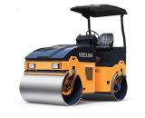 유압 모는 기계적인 진동 판매를 위한 3.5 톤 도로 롤러