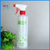 Plastikflasche, die Flasche der Verdünnung-500ml verpackt