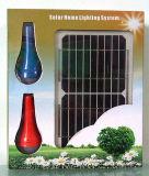 poli comitati solari 50W che sviluppano una casa molto piccola del comitato solare