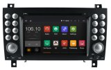 Hl-8801GB Android 5.1 Car DVD Player para Benz Slk Android GPS Convite