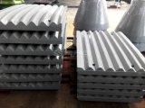 턱 쇄석기 토글 격판덮개, Metso C 시리즈 C80, C96, C100, C110, C120, C125, C140 의 C160 턱