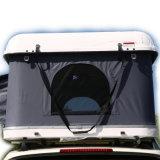 kampierendes Auto-im Freien hartes Shell-Dach-Oberseite-Zelt des LKW-4X4 mit Zahnstange