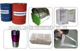 폴리우레탄 원료를 보존하는 충전물과 열