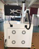 Spitzenfaser-Metalllaser-Gravierfräsmaschine des lieferanten-20W für Hundeplakette