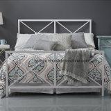 고품질 금속 2인용 침대 (OL17200)