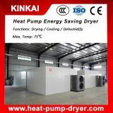 Deshidratador 2018 de la máquina de proceso de sequía desigual de 304 del acero inoxidable pescados/de la carne/de carne de vaca/de la pompa de calor