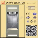 Elevador quadrado do panorama do Mrl (modelo: SY-GD-1)