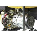 CEの承認の2.8キロワット定格出力ディーゼル発電機(WH3500DG)