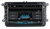 Соединения телефона всеобщего Android DVD-плеер автомобиля DVD GPS Volkwagen Carplay Android