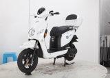 ペダルが付いている電気スクーターのバイク、Battaryのないスマートな電気自転車