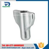 De sanitaire Noot van de Klem van het Type van Vlinder van het Roestvrij staal (dy-N03)