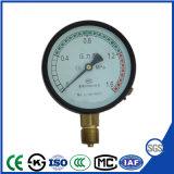 100mm Jauge de pression avec manomètre directement en usine