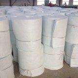 Corps en fibre de céramique 96/128 soluble de couverture