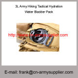 Оптовая армия Китая 3L Hiking тактический пакет пузыря воды оводнения