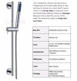 Douche populaire du meilleur modèle parfait des prix réglée pour la salle de bains
