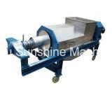 De Machine van de Trekker van het Sap van Juicer van de Gember van de Kokosnoot van de Wortel van de druif