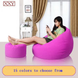 15 Tipos de cores do saco de feijão preguiçosa