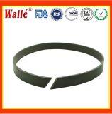 Polyslyd PTFE zusammengesetzter Abnützung-Ring/Streifen T40 Bronze-PTFE