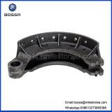 HochleistungsTruck Brake Shoe für HOWO 162mm