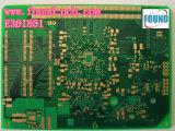 Placa de circuito impresso Multilayer do PWB