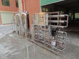 hoch leistungsfähige entionisierte Wasser-Systems-Filtration RO-3000lph für das Trinken oder Industrie