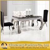 식당 Furniture를 위한 간단한 Design New Style Dining Table