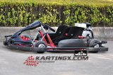 2016 200cc / 270cc caliente que 4 ruedas 2 asientos que compiten con interior van Kart con el tope plástico de seguridad Gc2005 pasan el certificado de Ce