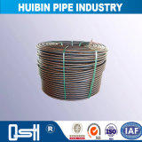 Un mejor sellado mpp del tubo de revestimiento del cable de alimentación para cable