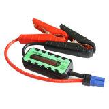 Портативная пишущая машинка стартера скачки автомобиля с франтовским соединительным кабелем 20000mAh