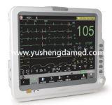 Monitor de Paciente Portátil 12.1 / 15/17 Inch