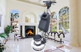 Machine de nettoyage de polissage de plancher pour la maison