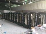 Industrieel RO Water reiniging-1500gpd met Zwart Kabinet (0.25T/H)