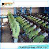 Регулируемая устранимая перчатка руки окуная линию