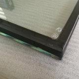 5mm+6A+5mm de haut transparent Low-E renforcé de verre isolé