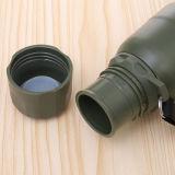 صامد للصدإ ماء إناء [وتر فلسك] رياضة قارورة زجاجة صامد للصدإ