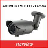 600tvl Camera van de Veiligheid van kabeltelevisie van de Kogel van IRL de Openlucht Waterdichte (W27)