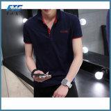 O OEM presta serviços de manutenção à camisa maioria do polo T de China