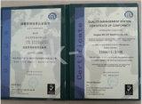 BBQ Grill van Portable van het roestvrij staal voor Outdoor met ISO9001: 2008