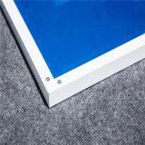 Белый алюминиевый подогреватель панели электрических подогревателей радиации иК поверхности ультракрасный