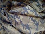 De Doek van de Druk van de Vezel van het bamboe voor Camouflage