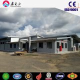 가벼운 강철 구조물 낙농장 공장 또는 우유 가공 공장